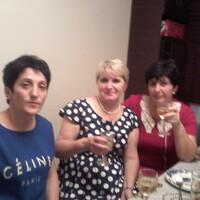 VALENTINA, 63 года, Водолей, Москва