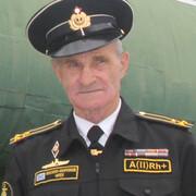 Николай 80 Владивосток
