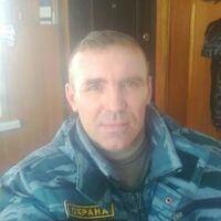 Андрей, 44 года, Козерог, Усть-Кут