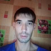 Артём 34 года (Овен) Мокшан