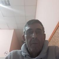 Ахмед, 63 года, Рак, Москва