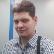 Евгений 37 лет (Водолей) Оренбург