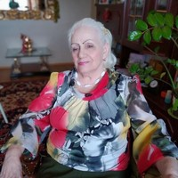 Лидия, 70 лет, Скорпион, Полевской