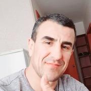 Горец, 36 лет, Лев