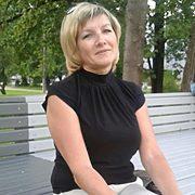 Люся, 57, г.Бор