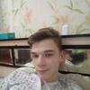 Андрей, 17, г.Богучаны