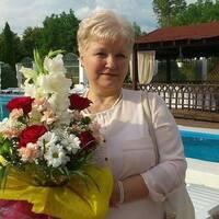 Tamara, 63 года, Близнецы, Ужгород