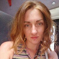 Лана, 38 лет, Весы, Москва