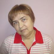 Вера Павловна, 61, г.Курчатов