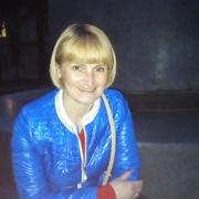 Оксана, 50