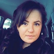 Настя, 26, г.Холмск
