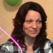 Татьяна 43 года (Водолей) Бендеры