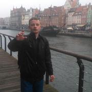 Alexandr 27 лет (Козерог) Обухов