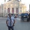 александр, 45, г.Марганец