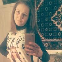 Карина, 23 года, Овен, Новгородка