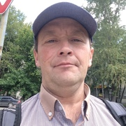 Андрей 39 Екатеринбург