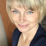 елена 49 лет (Рак) хочет познакомиться в Омсукчане