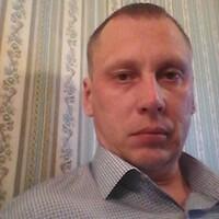 Андрей, 41 год, Овен, Москва