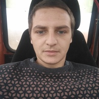 Вадим, 26 лет, Весы, Симферополь