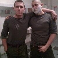Николай, 26 лет, Близнецы, Санкт-Петербург