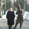 nina, 65, Domodedovo