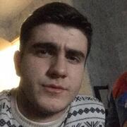Magashka, 23, г.Тоцкое