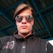 Ivan, 22, г.Балашов