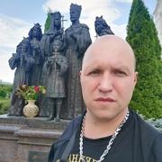 Денис 35 лет (Овен) Саратов