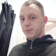 Михаил, 27, г.Каменск-Шахтинский