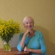 Валентина, 70, г.Парголово