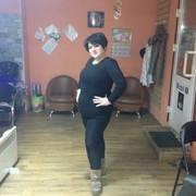 Анна, 34, г.Чегдомын