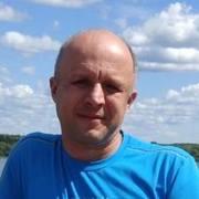 Денис Игоревич Кирилл, 41, г.Саров (Нижегородская обл.)