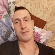 Евгений Степанов 34 Каменск-Уральский