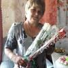 Lyudmila Samarina, 65, Tayshet