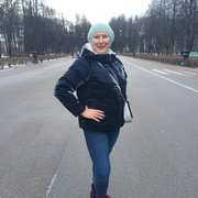 Ольга 44 Санкт-Петербург