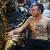 Александр, 31, г.Братислава