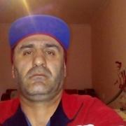 ГАСАН КУРБА РАМАЗАНОВ, 41, г.Дербент