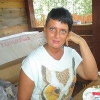 Марина, 40 лет, Стрелец, Рыбинск