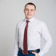 Глеб, 23, г.Данилов