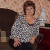 Ирина, 60, г.Вохтога