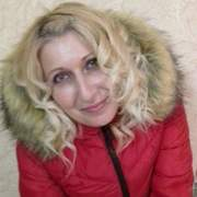 Рита, 44, г.Новочеркасск