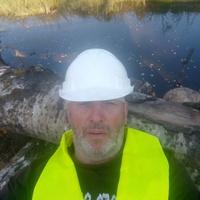 Сергей, 54 года, Скорпион, Санкт-Петербург