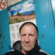 Алексей, 44, г.Междуреченский