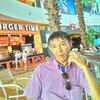 Аман, 45, г.Сарыагач