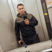 Сашка, 23, г.Звенигово