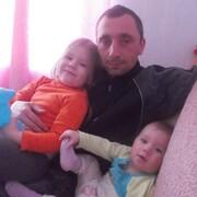 Василий, 34, г.Алексеевка