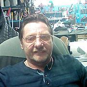ГРИША, 55, г.Салехард