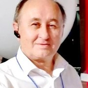 Ратмир, 54, г.Туймазы