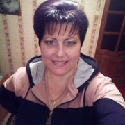 Татьяна 45 Первомайск