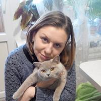Милашка, 32 года, Рак, Киев